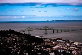 Astoria, Oregon,
