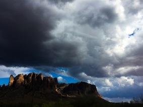 Lost Dutchman, Arizona