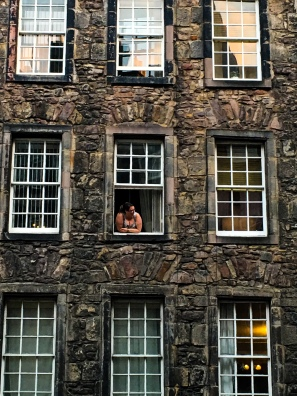 Edinburgh, Scottland