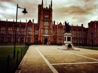 Queen's University, Belfast, Northern Ireland